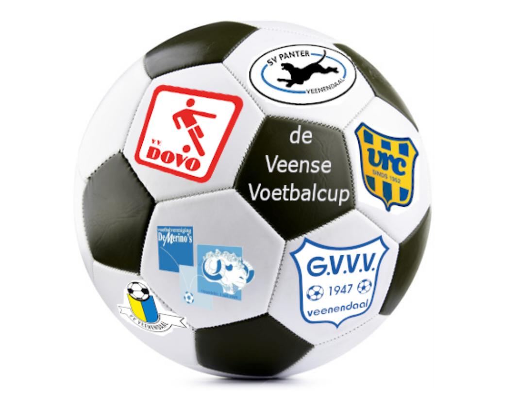 Zes Veense voetbalverenigingen bundelen de krachten!