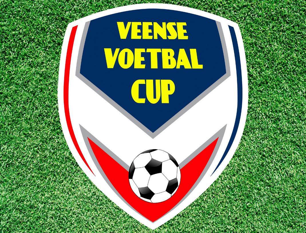 Veense Voetbalcup poule-indeling bekend