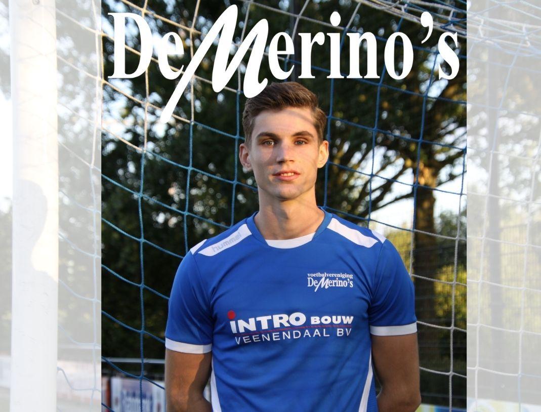 De Merino's haalt veel besproken speler naar de club