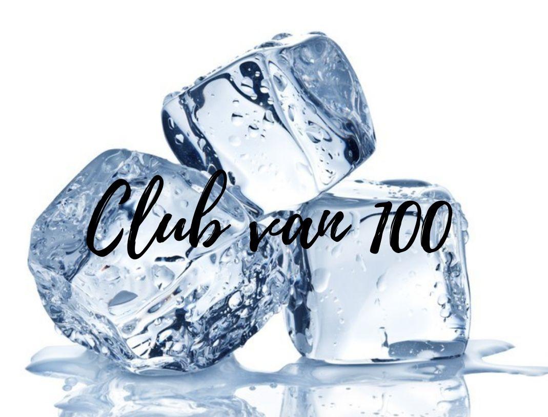 Schenkingen &quote;Club van 100&quote;