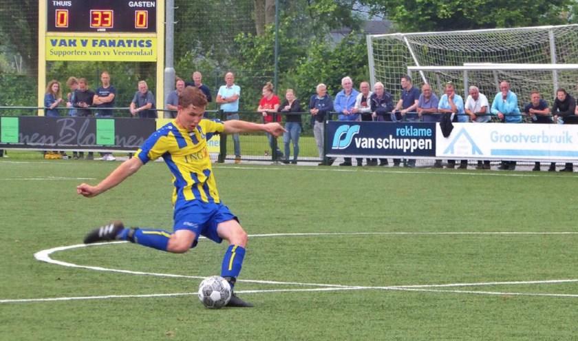 Van harte welkom, Stephan van Grootveld!